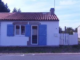 Location Maison 3 pièces St Avaugourd des Landes