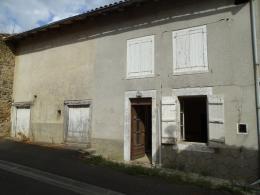 Maison Saillat sur Vienne &bull; <span class='offer-area-number'>70</span> m² environ &bull; <span class='offer-rooms-number'>4</span> pièces