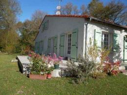 Achat Maison 6 pièces St Sulpice de Royan