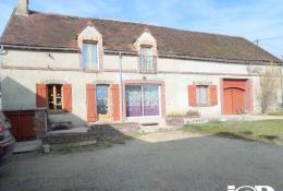 Achat Maison 5 pièces Villeneuve sur Yonne