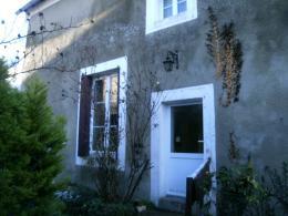 Achat Maison 3 pièces St Remy du Val