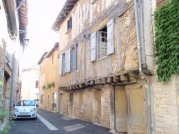 Maison Montricoux &bull; <span class='offer-area-number'>147</span> m² environ &bull; <span class='offer-rooms-number'>5</span> pièces