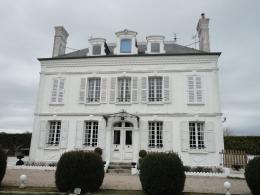 Achat Maison 10 pièces Deauville