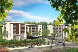 Achat Appartement 3 pièces Morieres les Avignon