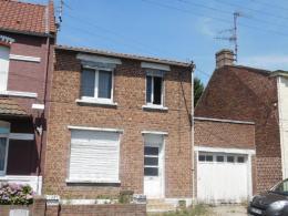 Achat Maison 5 pièces Raimbeaucourt
