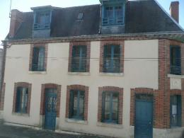 Achat Maison 8 pièces Barlieu
