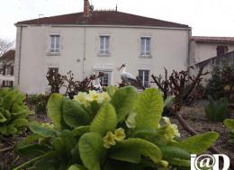 Achat Maison 6 pièces Le Langon
