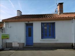 Achat Maison 4 pièces Beaulieu sous la Roche
