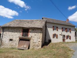 Maison Pionsat &bull; <span class='offer-area-number'>85</span> m² environ &bull; <span class='offer-rooms-number'>3</span> pièces