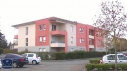 Location Appartement 3 pièces Riorges