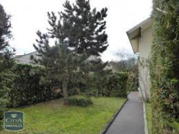 Location Appartement 3 pièces St Alban Leysse