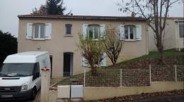 Location Maison 5 pièces St Yrieix sur Charente