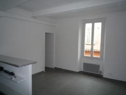 Location Appartement 2 pièces Biot