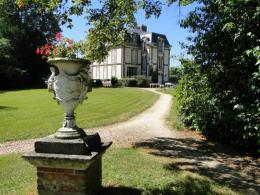 Achat Château 14 pièces Les Ressuintes
