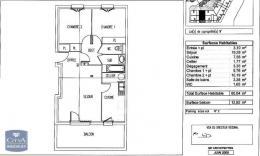 Location Appartement 3 pièces Nogent sur Oise