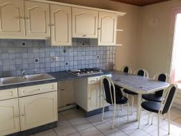 Achat Appartement 4 pièces Chasse sur Rhone