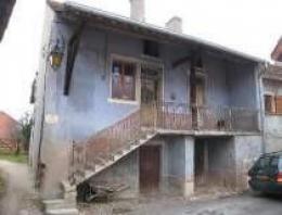 Achat Maison 4 pièces St Gengoux le National