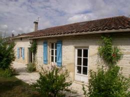 Achat Maison 7 pièces Fontaine Chalendray