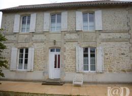 Achat Maison 3 pièces St Hilaire des Loges
