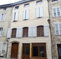 Achat Immeuble 6 pièces St Amour