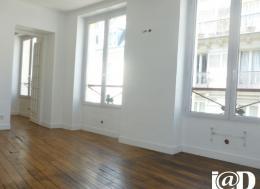 Achat Appartement 4 pièces Paris 09
