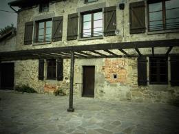 Location Maison 6 pièces Cieux