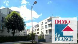 Location Appartement 3 pièces Viry Chatillon