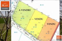 Achat Terrain St Georges sur Allier
