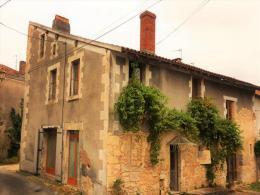 Achat Maison 4 pièces Agonac