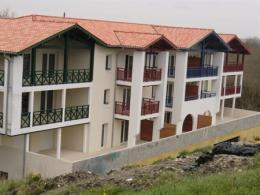 Location Appartement 3 pièces Lahonce