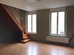 Location Appartement 4 pièces Rethel