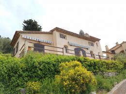 Achat Villa 4 pièces Castagniers