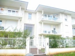 Location Appartement 2 pièces 14550