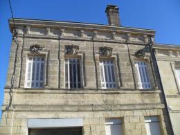 Achat Immeuble 7 pièces St Julien Beychevelle
