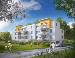 Achat Appartement 3 pièces Altkirch