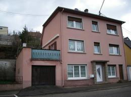 Achat Maison 5 pièces Dinsheim