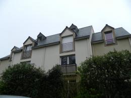 Achat Appartement 3 pièces La Richardais