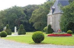 Achat Château 13 pièces St Etienne de Montluc