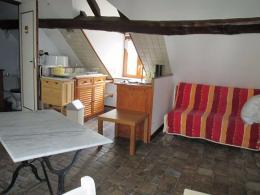 Appartement Montargis &bull; <span class='offer-area-number'>20</span> m² environ &bull; <span class='offer-rooms-number'>1</span> pièce