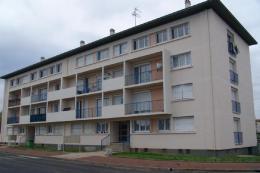 Location Appartement 4 pièces Montreuil Bellay