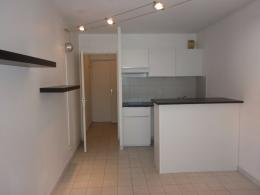 Appartement Marseille 08 &bull; <span class='offer-area-number'>20</span> m² environ &bull; <span class='offer-rooms-number'>1</span> pièce