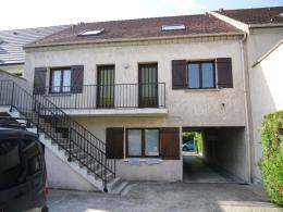 Appartement Gagny &bull; <span class='offer-area-number'>34</span> m² environ &bull; <span class='offer-rooms-number'>2</span> pièces