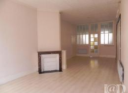 Achat Appartement 3 pièces Saacy sur Marne