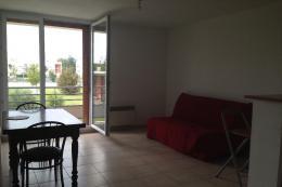 Location Appartement 2 pièces Montfavet