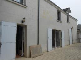 Location Maison 5 pièces Saumur