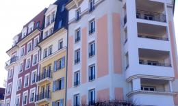 Location Appartement 2 pièces Romainville