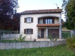 Location Maison 4 pièces Grazac