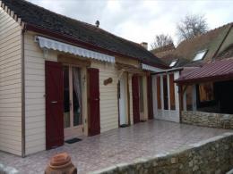 Achat Maison 3 pièces St Denis de Jouhet