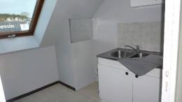 Location Appartement 2 pièces Port en Bessin Huppain
