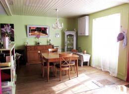 Achat Maison 6 pièces Les Lucs sur Boulogne